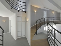 aménagement intérieur Société Brossard n°7