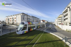 Photo Urbaine Tramway Angers