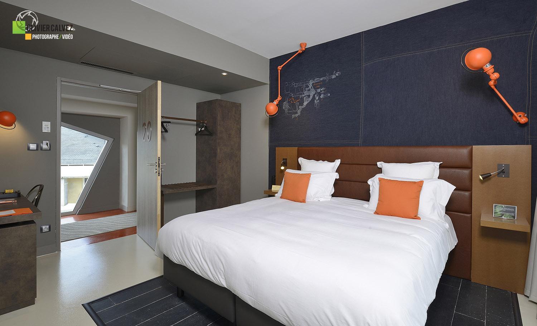 Photos pour Hotel 3 lieux aux ponts de Cé
