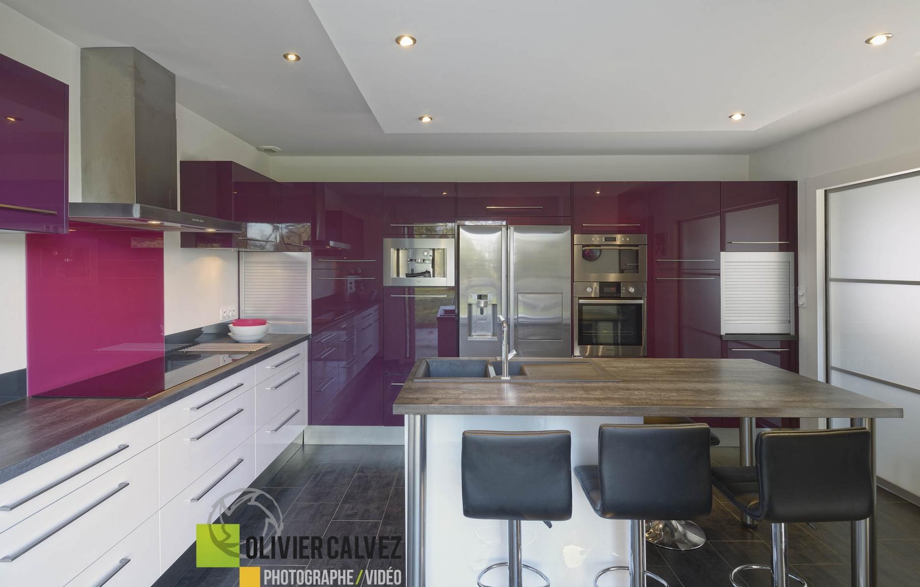 olivier calvez pyram industrie cuisine. Black Bedroom Furniture Sets. Home Design Ideas