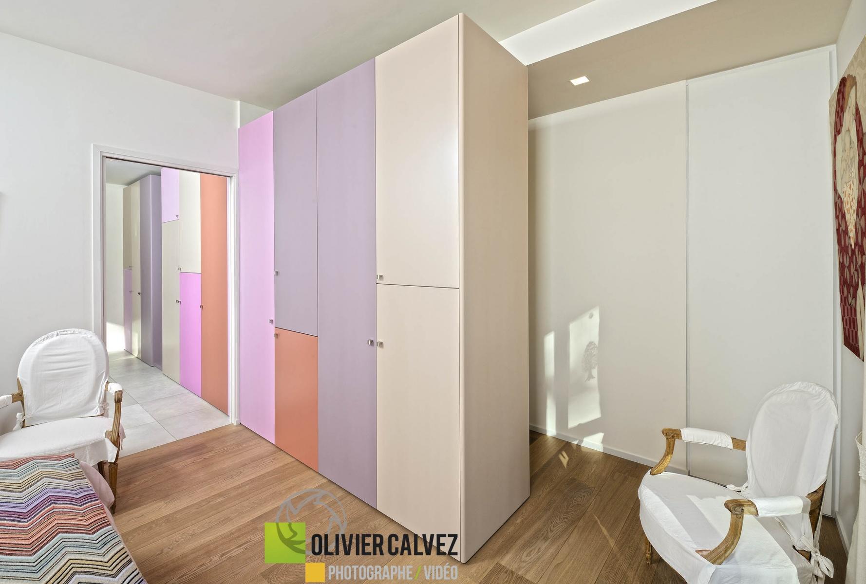 OLIVIER CALVEZ - LES ATELIERS DE CÉCILE
